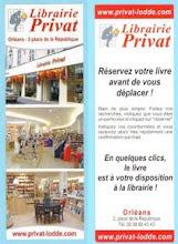 Photo: Librairie Privat