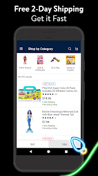 Walmart APK screenshot thumbnail 4