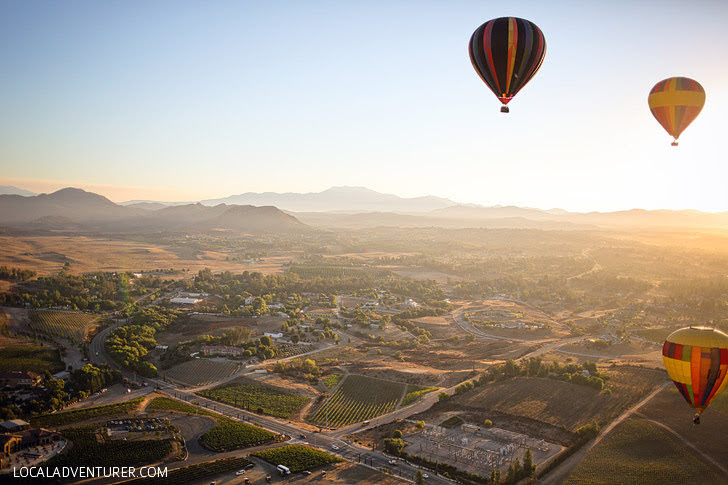 Temecula (15 Most Popular Day Trips from Los Angeles).