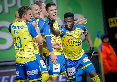 Une ancienne promesse de Waasland-Beveren affole la Pro League