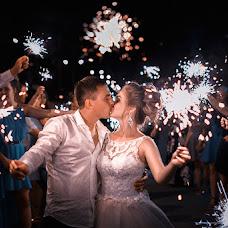 Wedding photographer Igor Orlov (OrlovI). Photo of 10.08.2017