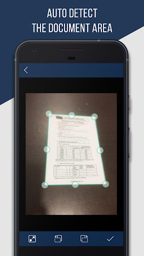 Camera Scanner - PDF Scanner App 3.0.5 screenshots 2