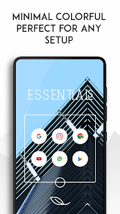 Astrid Icon Pack - REBORN Screenshot