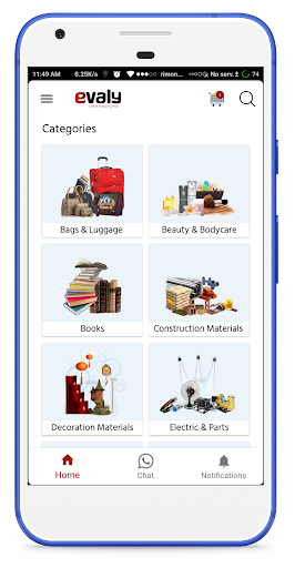 Download evaly com bd - Online Shopping Mall Apk Latest Version