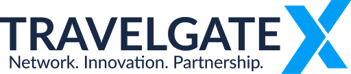 TravelgateX logo