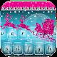 Christmas Eve with Santa Claus & Reindeer Keyboard (app)