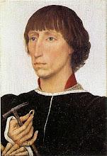 Photo: Francesco d'Este, c. 1460