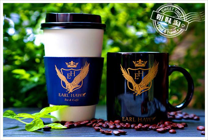 霍克伯爵EARL HAWK黑咖啡33