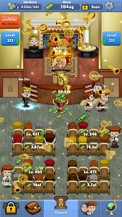 Church Tycoon – Church Simulator Mod Apk (Unlimited Money) 2