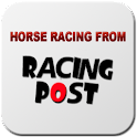 horse racing from racing post icon