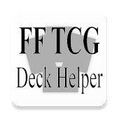 FFTCG Deck Helper