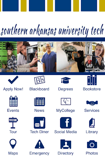 Southern Arkansas University T