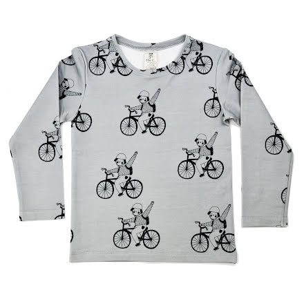 Don´t Grow Up Top Bicycle