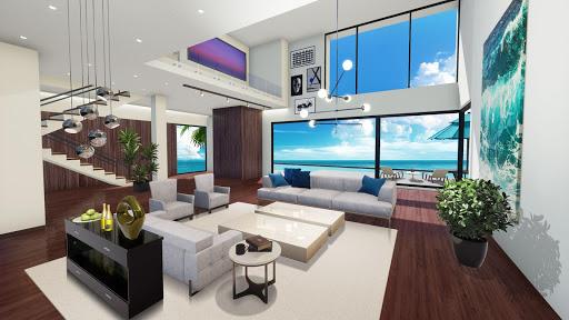Home Design : Paradise Life 1.0.5 screenshots 5