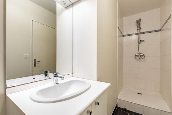 Vente appartement 2 pièces 49,7 m2