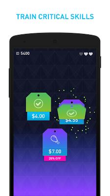 Elevate - Brain Training Games - screenshot