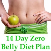 14 Day Zero Belly Diet Plan