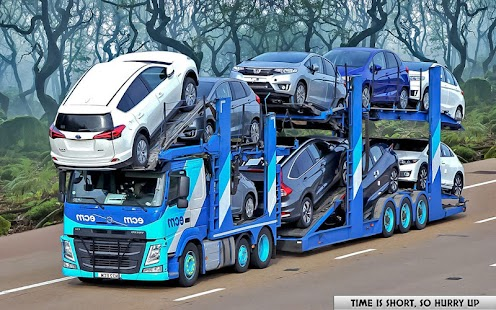 car transport euro truck android apps on google play. Black Bedroom Furniture Sets. Home Design Ideas