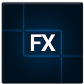 Forex Price Widget