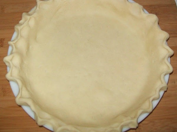 TO ASSEMBLE THE PIE: