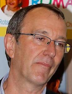John Stirling