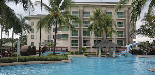 Widus Hotel and Casino