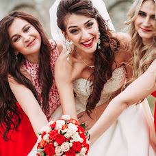 Wedding photographer Zoryana Baluk (zirka001). Photo of 01.07.2017