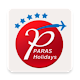 Paras Holidays (app)
