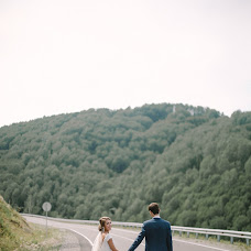Wedding photographer Vlad Larvin (vladlarvin). Photo of 20.11.2017
