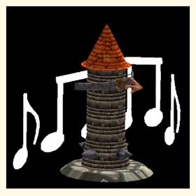 Music Tower Defense