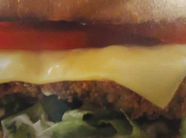 My Better Then Fast Food Fish Sandwich