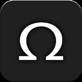Omega Black UI Theme - CM 12+