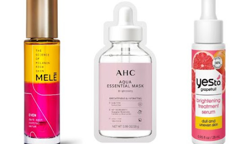 Beauty Roundup: If You Suffer From Hyperpigmentation, These Products Should Be On Your Radar