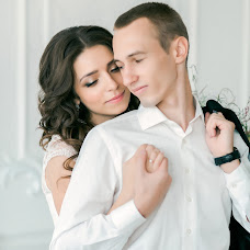 Wedding photographer Irina Emelyanova (Emeliren). Photo of 10.01.2018