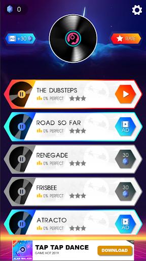 Dancing Pad: Tap Tap Rhythm Game 5.0.1 1