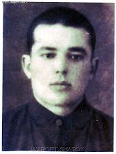 Photo: Гайрбек Сугаипов, 1954г.