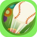 Baseball Peggle icon