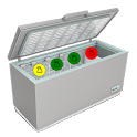 Tiko Freezer Manager icon