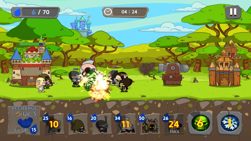 Royal Defense King 1.0.8 screenshots 16