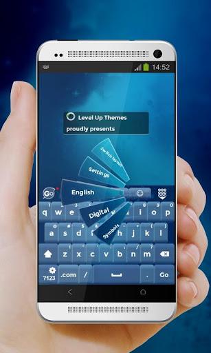 冰山Bīngshān GO Keyboard
