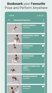 Daily Yoga Workout – Daily Yoga Apk  Download For Android 4