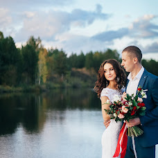 Wedding photographer Darya Alekseeva (daria-k-a). Photo of 19.09.2017