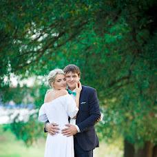 Wedding photographer Alesya Spiridonova (svadebnayapora). Photo of 18.01.2016