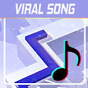 Dancing Lines Game For Tik tok Music icon