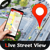 Street View Live Maps, Satellite World Maps Mod