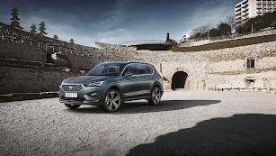 El nuevo SEAT Tarraco muestra la dirección que seguirá el nuevo diseño de los futuros vehículos de la compañía