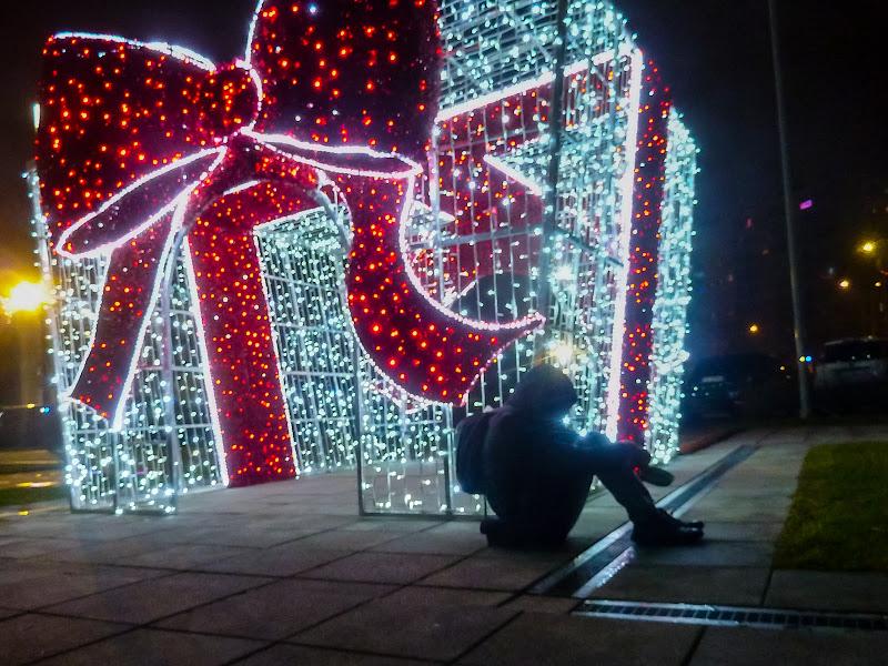 O è Natale tutti i giorni o non è Natale mai di elibetta