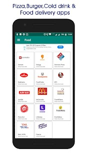 All in One Shopping App in India 3