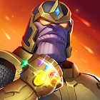 Clash of Avengers: Top Heroes Battle - Defense War