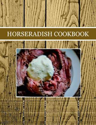 HORSERADISH  COOKBOOK